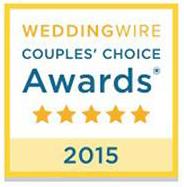 wedding wire badge