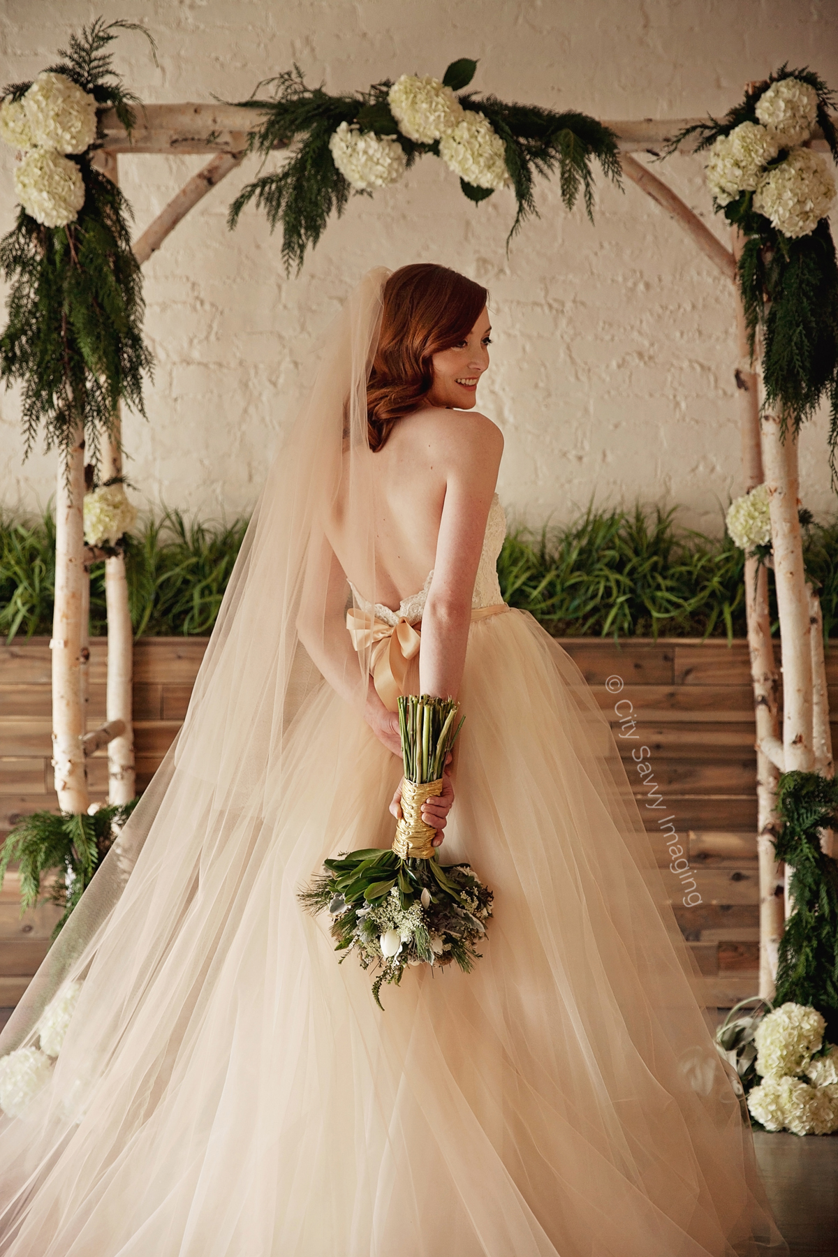 Wedding Dresses Lincoln Park Chicago : Lincoln park west loop blush inspired romantic vintage