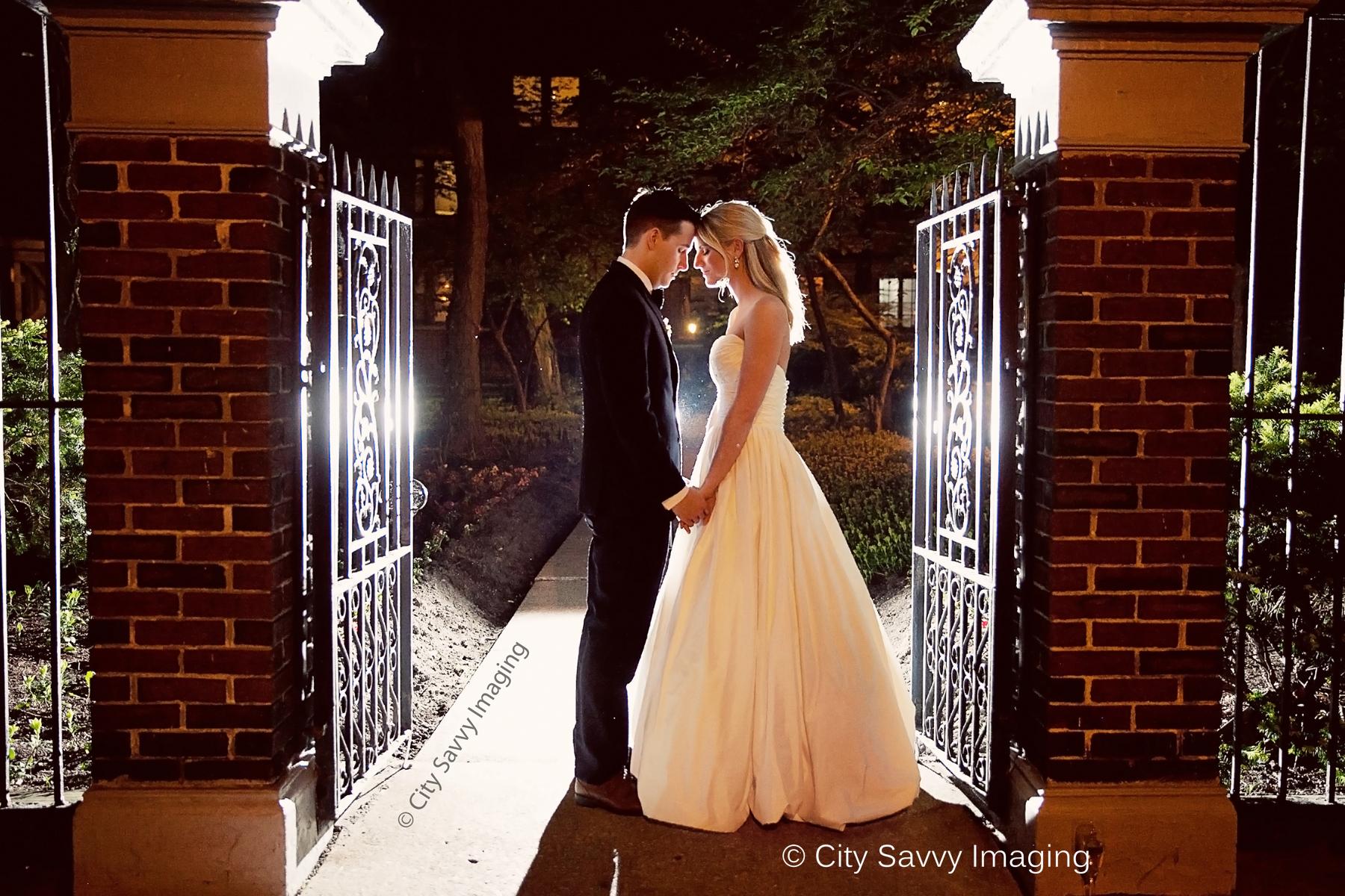 Lincoln Park Salvatores Saint Clement Ivy Hotel Wedding Chicago Illinois Destination Photographer 15