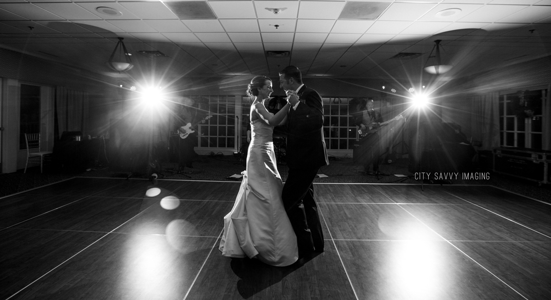 Naperville Country Club Wedding Photographer